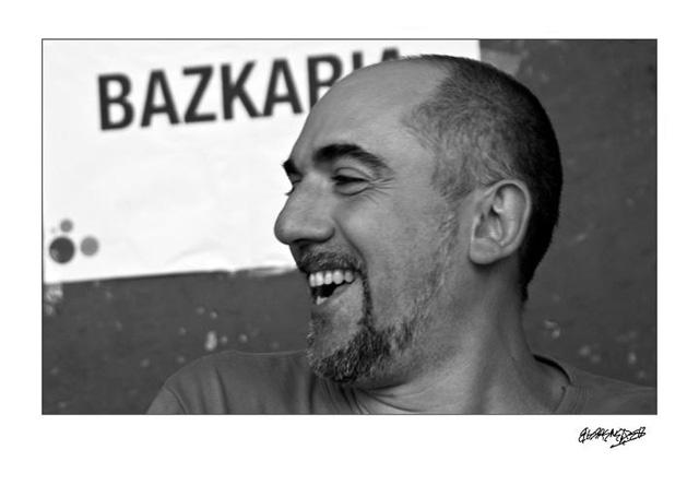 Hasier Rekondo / Argazkia: Joseba Barrenetxea