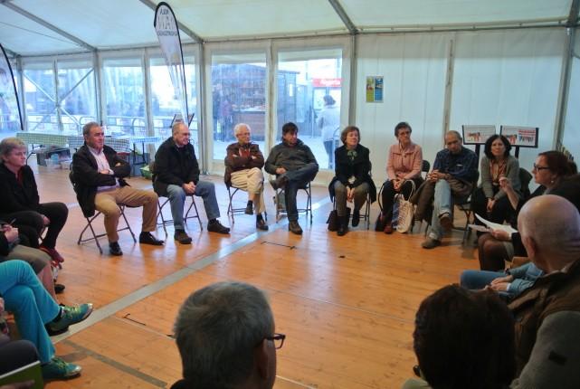UKITX: Miren Agur Meabegaz solasaldia