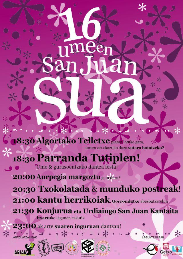Umeen San Juan Sua Telletxen