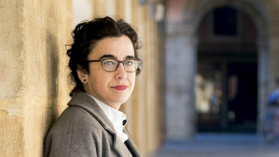 Ana Malagon (argazkia: Dani Blanco, argia CC BY-SA 3.0)