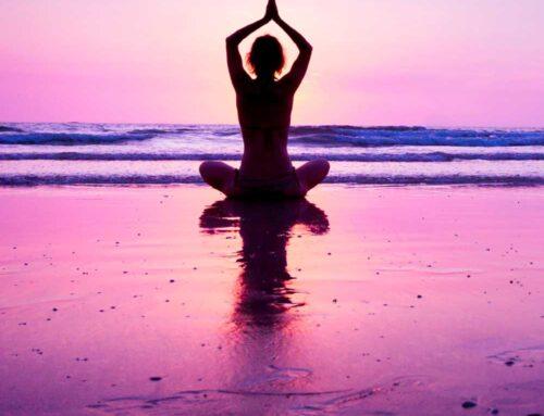 Yoga ikastaroa urritik ekainera